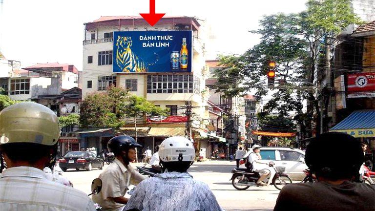 Pano Ốp Tường Tại Đường Quán Thánh + 72 Hàng Than – Phường Nguyễn Trung Trực – Quận Ba Đình – Hà Nội